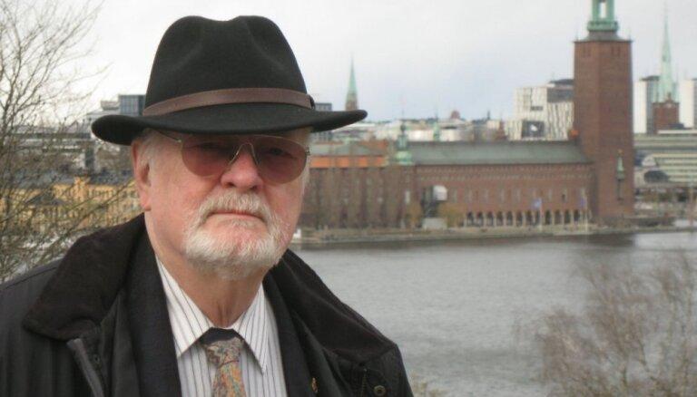 Austris Grasis: Mēs esam viena latviešu tauta – viena roka, dūre, zemapziņa
