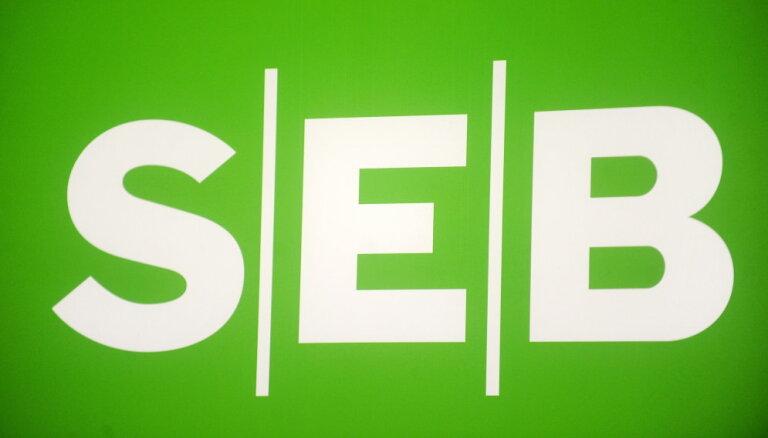 Банк SEB призывает жителей Латвии своевременно заменить карту кодов