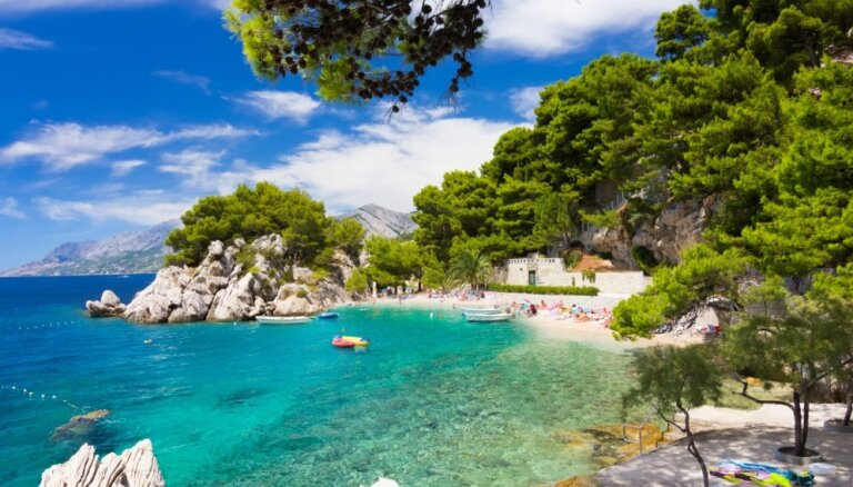 Где погреться: шесть пляжей Европы, на которых хочется остаться