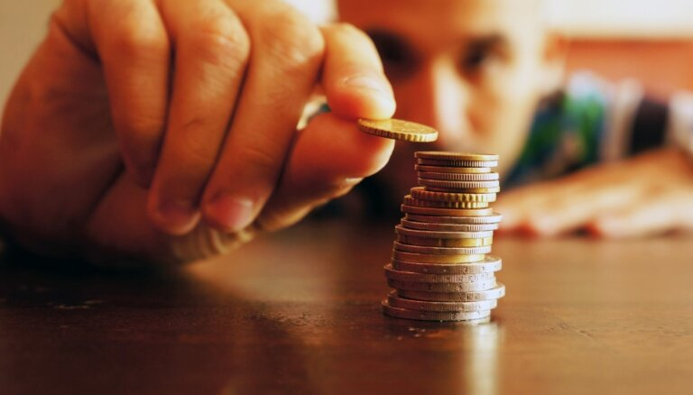 Rīgas dome novirza 33,6 miljonus eiro ekonomikas sildīšanas programmām