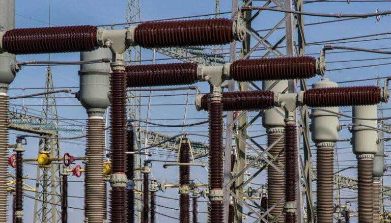 Otrajā ceturksnī elektrības biržas cena sasniegusi vēsturiski zemāko atzīmi