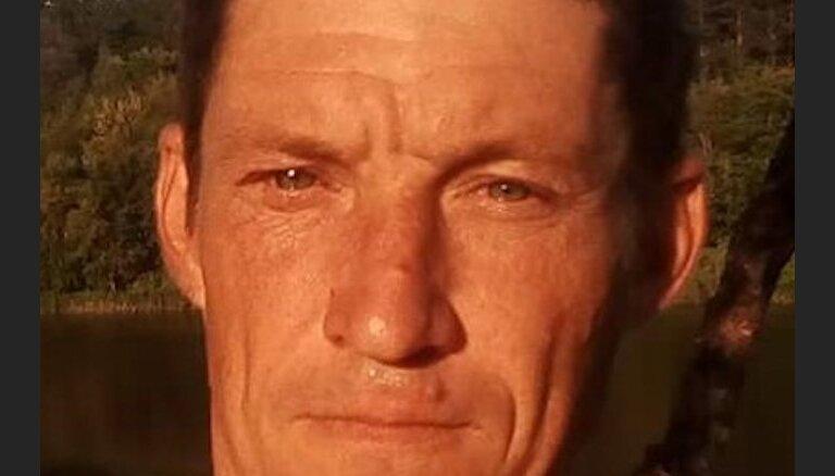 Auru pagastā bezvēsts pazudis vīrietis