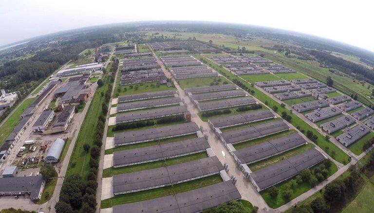 Кекавская птицефабрика установит крупную солнечную электростанцию