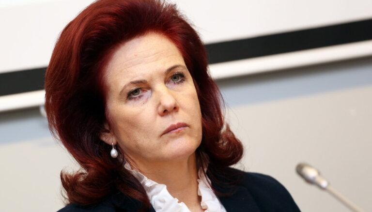 Аболтиня сложит депутатский мандат уже в январе