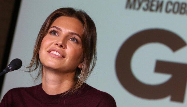 Экс-супруга Абрамовича ждет ребенка от греческого миллиардера