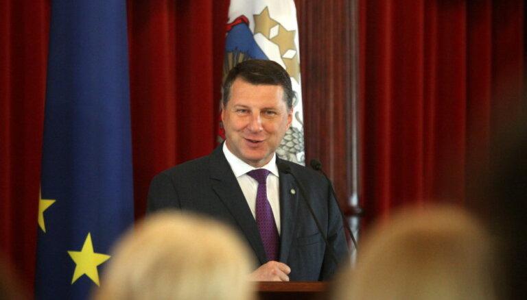 Latvijas intereses NATO samitā aizstāvēs Valsts prezidents, ministri un NBS komandieris
