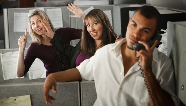 """СМИ: работодатели бессильны против """"гостинга"""" поколения миллениалов"""