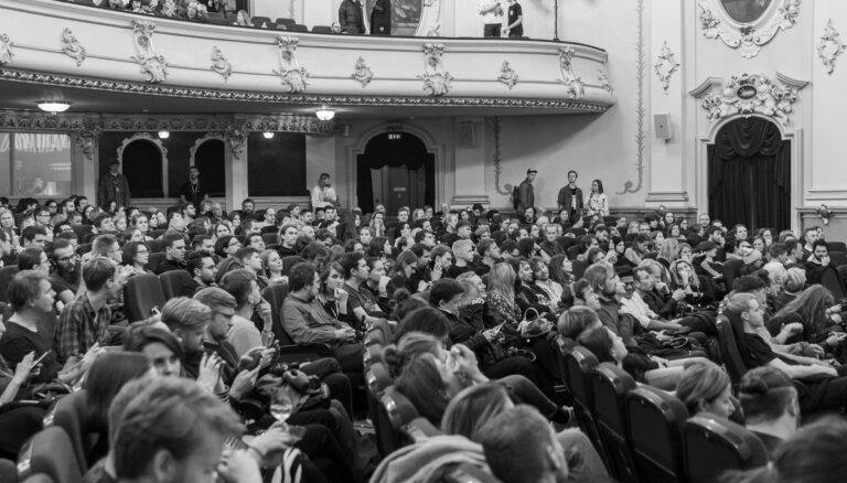 Riga IFF aicina iesniegt darbus kinofestivāla konkursu programmās
