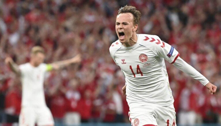 Pārsteigumi, atklājumi, vilšanās un topošie čempioni: eksperti saliek pa plauktiem 'Euro 2020'
