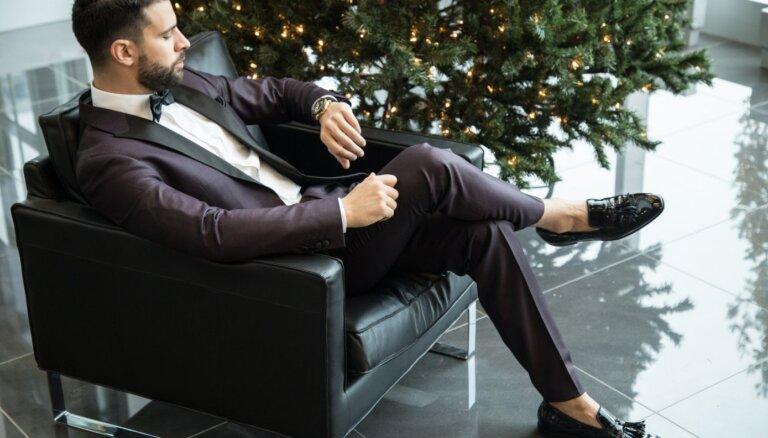 Лучшие подарки для мужчины на рождество