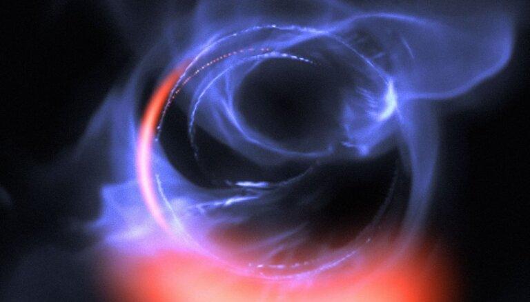 Ученые узнали, как наша галактика поглотила другую