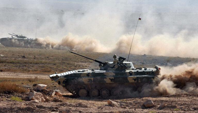 Конфликт из-за воды: Бишкек заявил об атаке Таджикистана на пять погранзастав