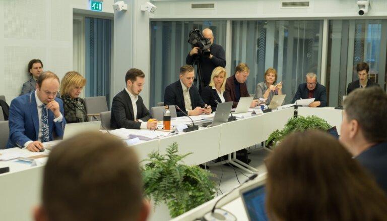 Ministrijai uzdod izvērtēt priekšlikumu par jauna Saulkrastu novada izveidošanu