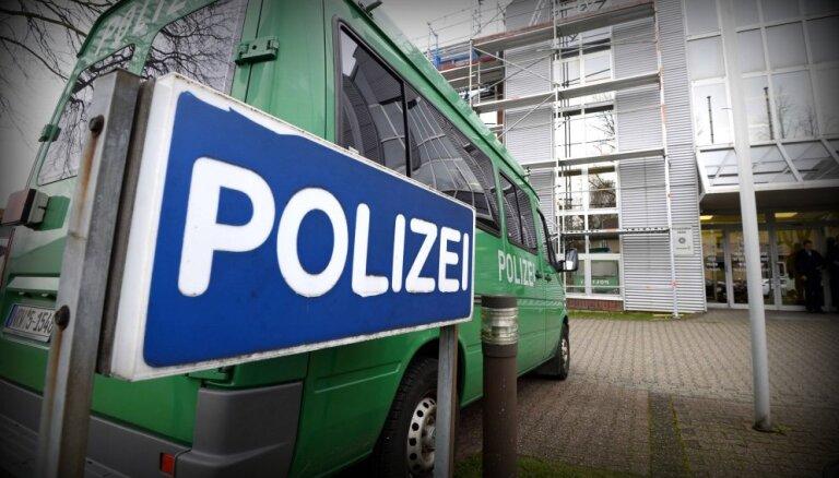 В Германии погиб 29-летний гражданин Латвии