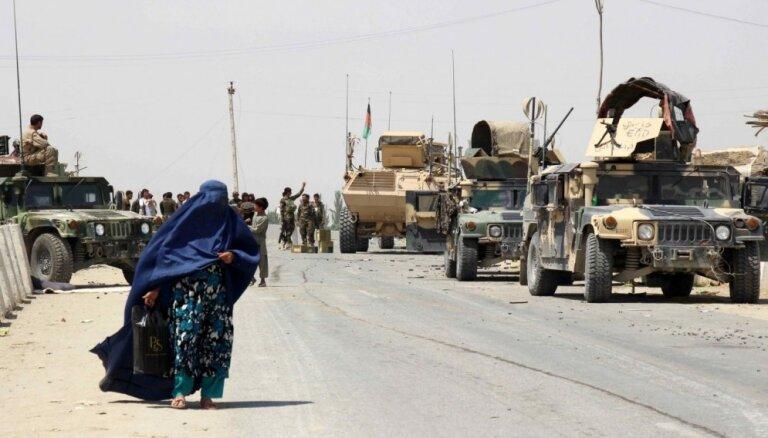 В Афганстане подтвердили подлинность видео с казнью женщины
