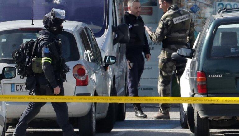 ФОТО. Инцидент с заложниками во Франции: есть погибшие, захватчик ликвидирован