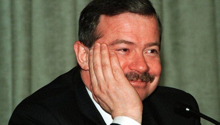 Лембергс против всех: что стало с противниками мэра Вентспилса