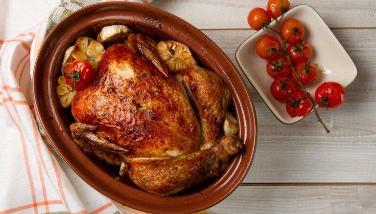 Как приготовить курицу с хрустящей корочкой: секреты и ценные советы