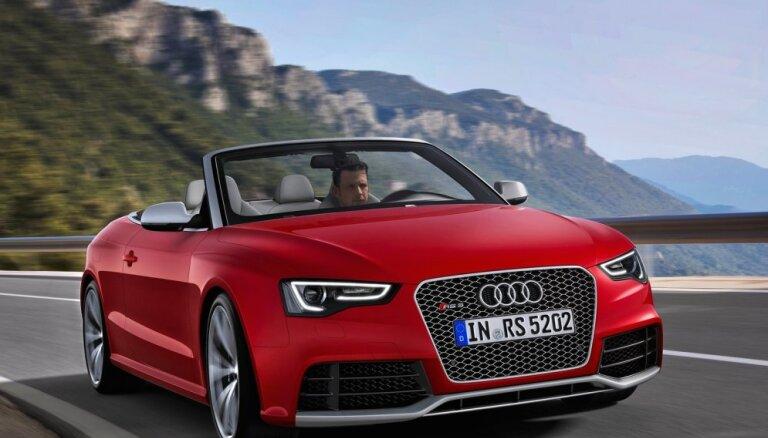 Женщины выбрали лучшие автомобили для мужчин