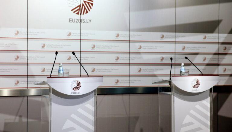 Delna: президентство в СЕ не пошло на пользу национальным интересам Латвии
