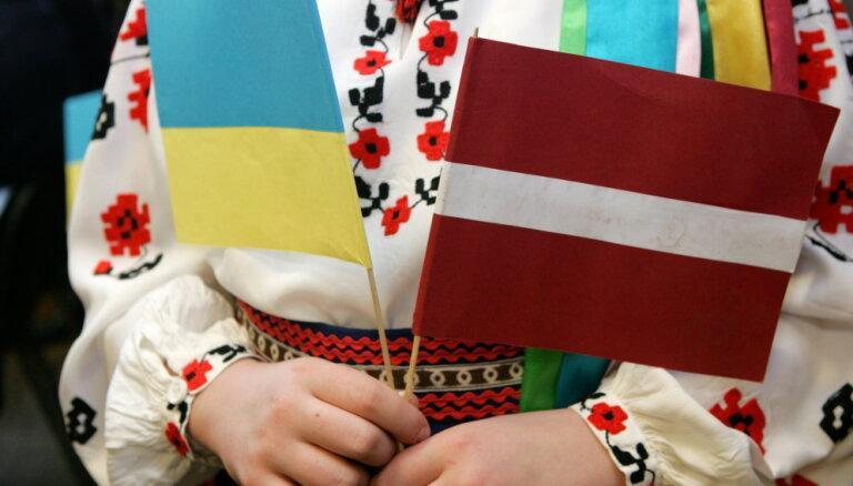 Рижская дума одобрила создание Украинского сада в столице