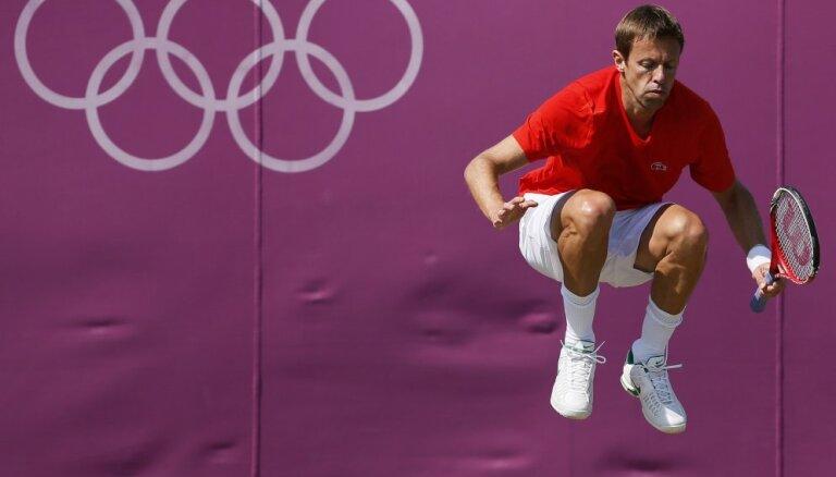 Нестор— первый теннисист, одержавший тысячу побед