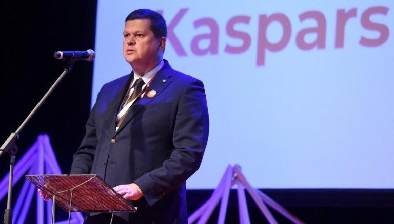 'Pazudušā jautājuma' lieta: Ģenerālprokuratūru aicina vērtēt iespējamos Ušakova noziegumus