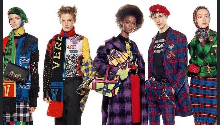 Опубликован ТОП-10 популярных брендов одежды