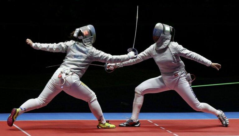 Paukotājai Mikulevičai 32. vieta pasaules čempionātā kadetiem
