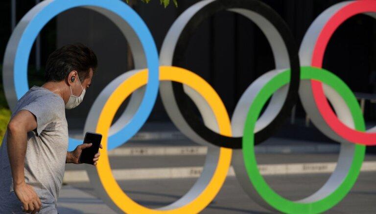 Tokijas spēļu organizatori izslēdz olimpisko un paralimpisko ceremoniju apvienošanu