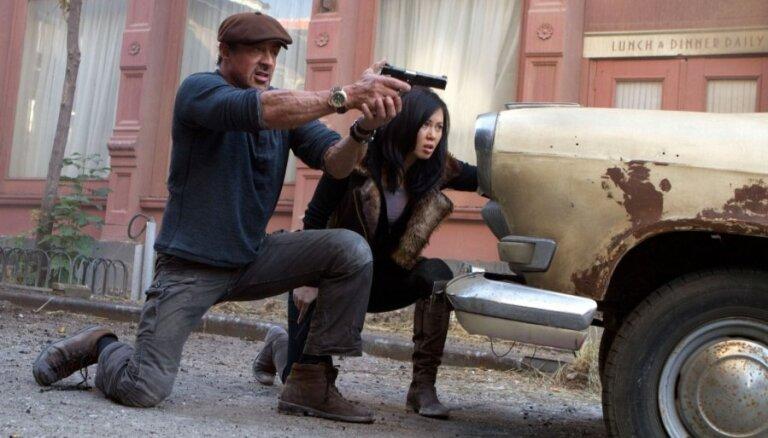 Noslēdzies konkurss par filmu 'Neiznīcināmie 2'!