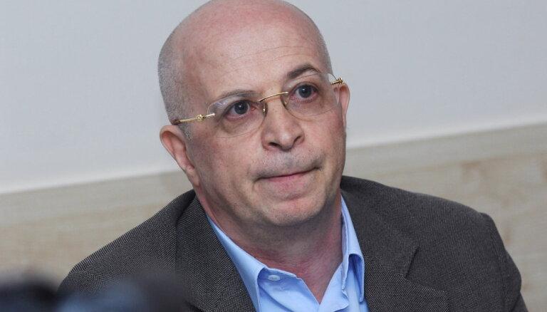"""""""Счёт пока в нашу пользу!"""" Интервью с Виктором Красовицким через 10 лет после краха Parex Banka"""