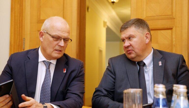 LHF maina viedokli un paver Bārtulim ceļu uz Latvijas izlasi