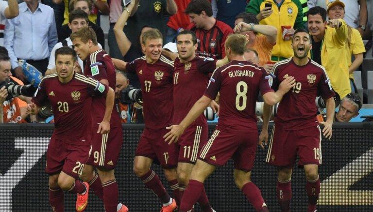 Сборная России по футболу получила нового главного тренера