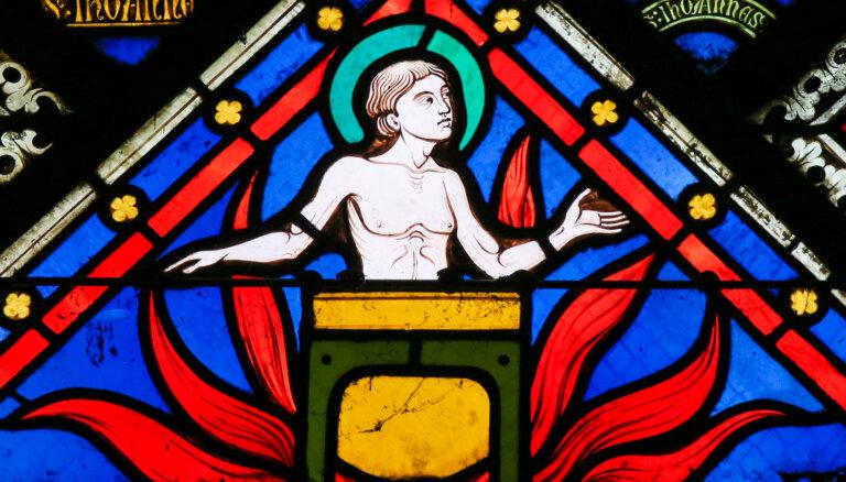 Latvijas baznīcas pirms Covid-19: ticīgo skaits aug – ziedojumi sarūk