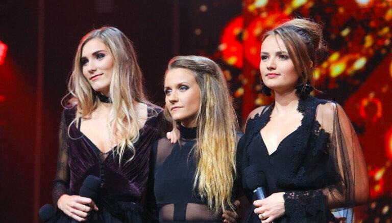 'Jaunā viļņa' kaislības: 'Radio trio' joprojām ierindojas sestajā vietā