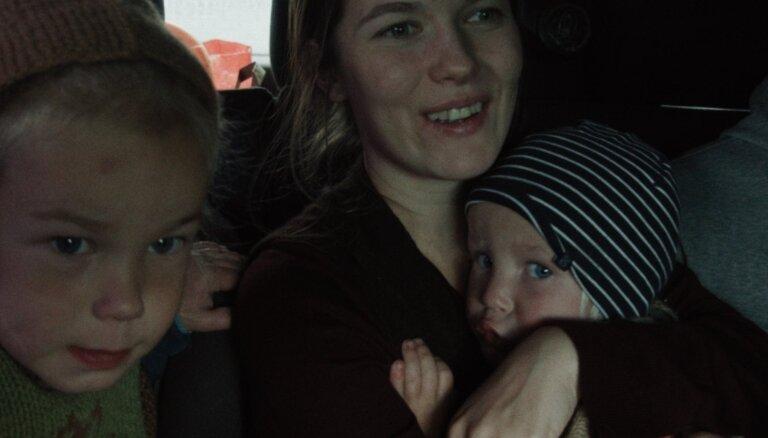 Elitas Kļaviņas 'Zorjana Horobraja' Sanktpēterburgā piedzīvos starptautisko pirmizrādi