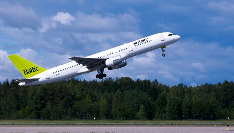 'airBaltic' nākamā akcionāru sapulce paredzēta septembra beigās