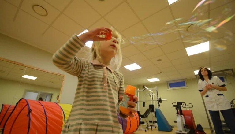 Elpošanas vingrinājumi bērniem, kas var palīdzēt izārstēt bronhītu un pneimonijas
