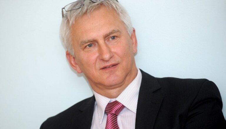 Aprūpes centra 'Zemgale' vadītājs jau četrreiz sodīts