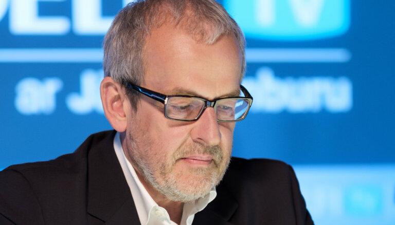 Roberts Zīle: Eiropas 'demokrātijas un vērtību' jaudīga paraugstunda