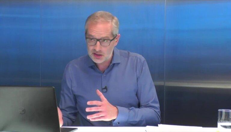 Apvienībai SKG vēlēšanu kampaņai vajag 70 tūkstošus eiro