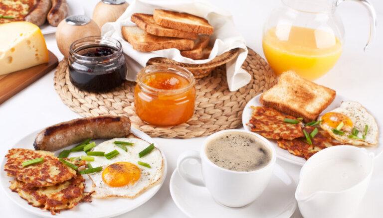 13 idejas rāmām un nesteidzīgām brokastīm ar ģimeni