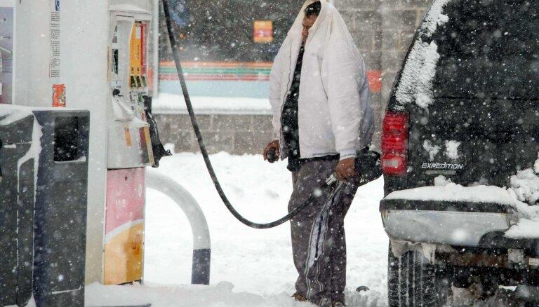 Rīgā un Tallinā degvielas cenas aug, Viļņā - krītas