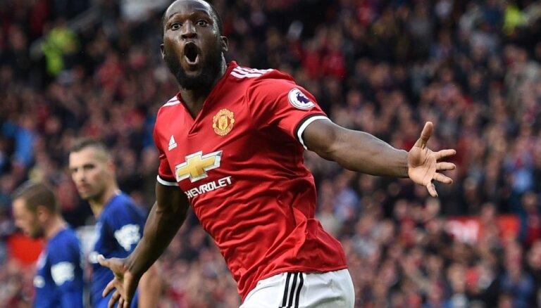 'Manchester United', 'AS Roma', 'Juventus' un 'Basel' iekļūst Čempionu līgas 'play off'; aiz borta paliek 'Atletico'