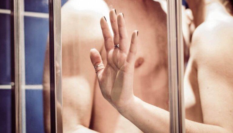Cекс под душем без риска для здоровья: 6 советов от опытных мужчин