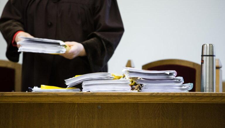 В Литве гражданина Латвии и трех россиян будут судить за масштабную контрабанду наркотиков