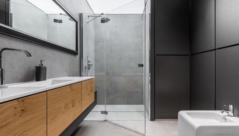 Ieteikumi funkcionālas vannas istabas iekārtošanai
