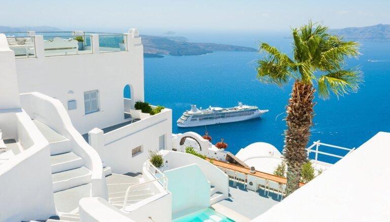 Pasakainas vietas pasaulē, kuru šarmu iedragājuši kruīza kuģi un tūristu pūļi