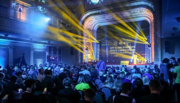'Digital Freedom Festival' diskutēs par cilvēka-mašīnas mijiedarbību